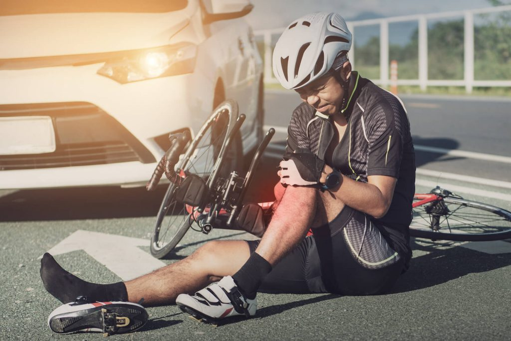 Myths About Bicycle Accidents Involving a Car
